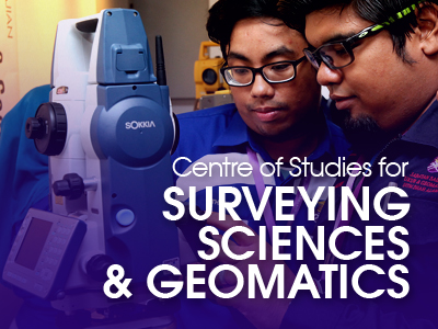 Surveying Science & Geomatics